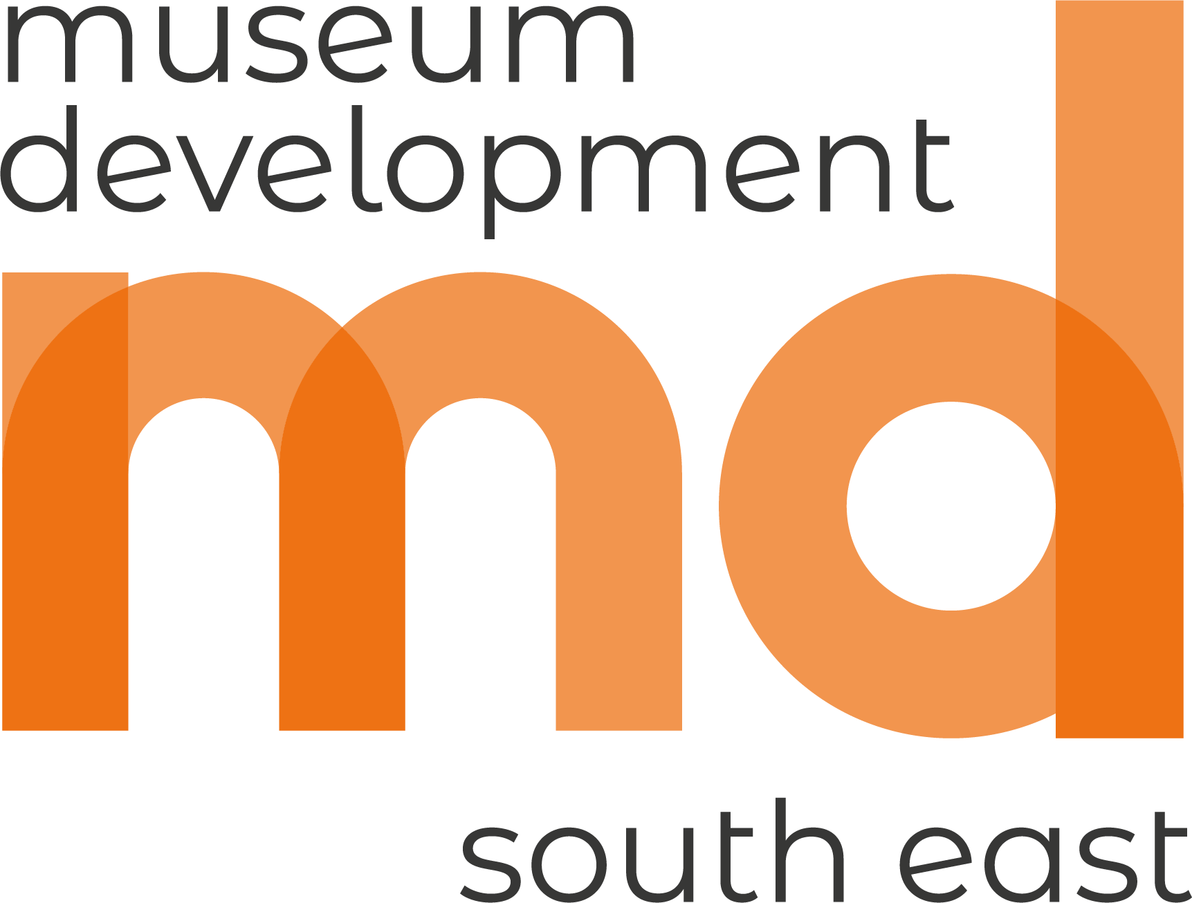 south east museum development logo
